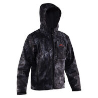 Grundens Men's Midway Softshell Camo Jacket