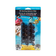 Camco RV Awning Valance Clips, 10-Pack