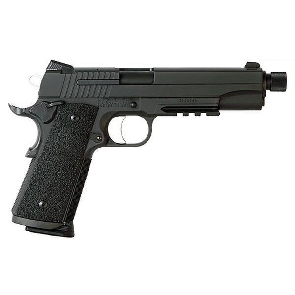 Sig Sauer 1911 Tactical Operations TB Handgun