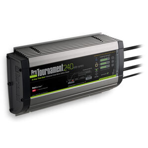 ProMariner ProTour 240 Elite Triple Bank Waterproof Battery Charger