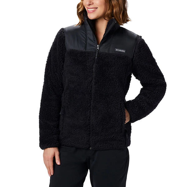 Columbia Women's Winter Pass Fleece Full Zip