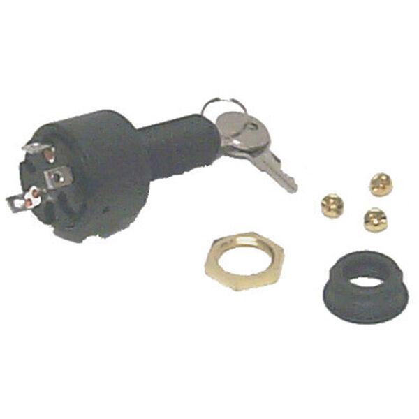 Sierra Ignition Switch, Sierra Part #MP39120