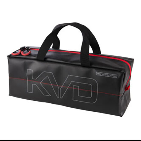 Plano KVD Series Wormfile Speedbag, Large