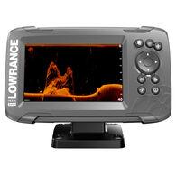 Lowrance HOOK2 5x GPS Fishfinder w/SplitShot Transducer