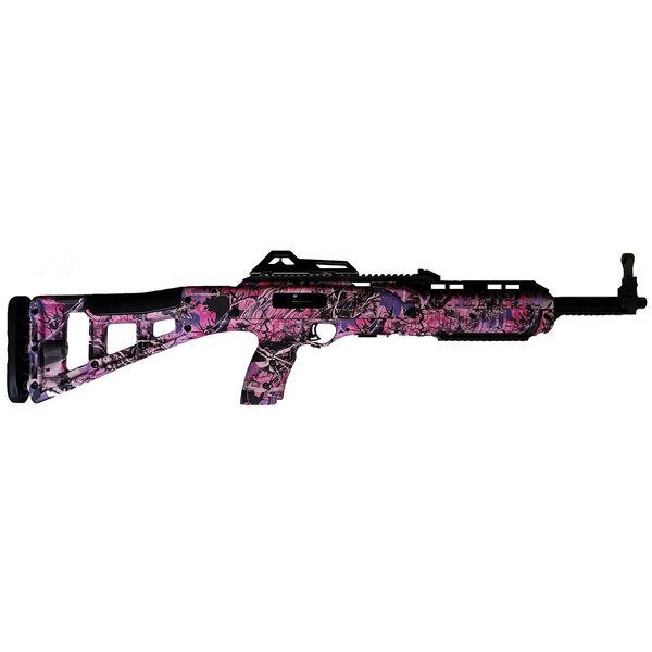 Hi-Point Firearms 3895TS Carbine Pink Centerfire Rifle