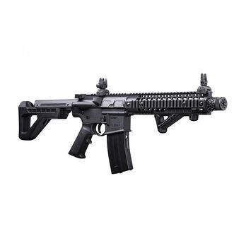 Crosman DPMS SBR Full-Auto CO2 Air Rifle