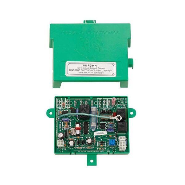 Power Board, Micro P-711