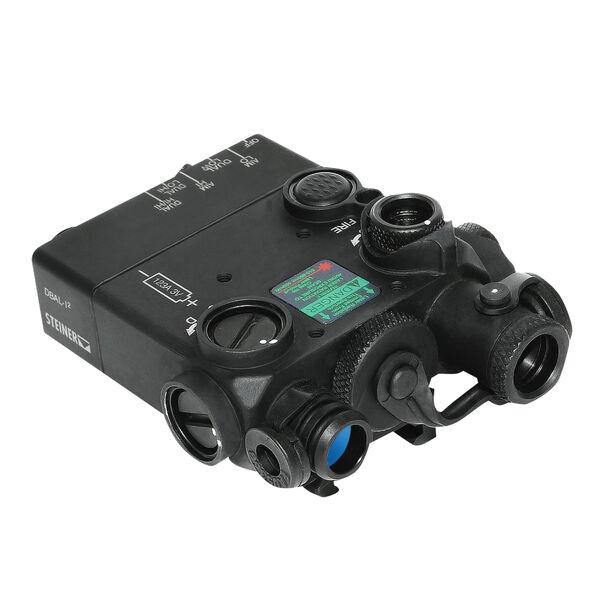 Steiner DBAL-I2 Laser Device Green Laser