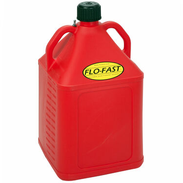 Flo-Fast 15-Gallon Gasoline Container