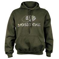 90139321da Mossy Oak Men s HD Pullover Hoodie