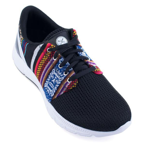 Inkkas Blackbird FlexAire Shoe