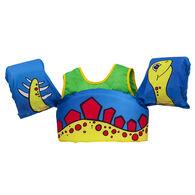 Body Glove Paddle Pals Child's Swim Life Jacket - Blue