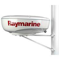 Scanstrut Mast Mount for Raymarine 4 kW Radome and Small Satcom/TV Antennas