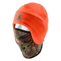 Carhartt Fleece 2-in-1 Headwear