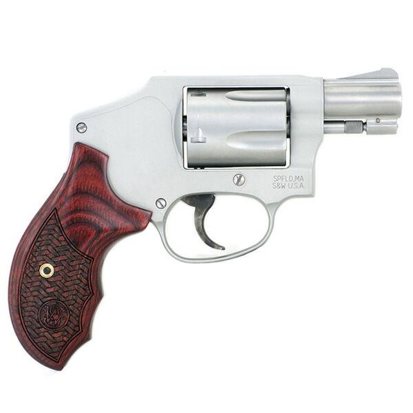 Smith & Wesson Model 642 Enhanced Action Handgun
