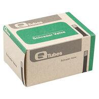 Q-Tubes 700C X 23-25mm, Schrader Valve