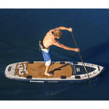 Aquaglide Blackfoot 11' Angler Inflatable Stand-Up Paddleboard