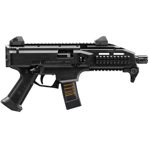 CZ-USA Scorpion EVO 3 S1 Handgun