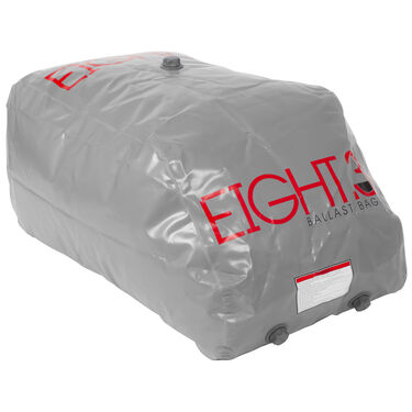 Ronix Eight.3 Plug-N-Play Tapered Ballast Sac, 550 lbs.