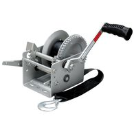 Overton's 2500-lb. Two-Speed Brake Trailer Winch With 24' Strap