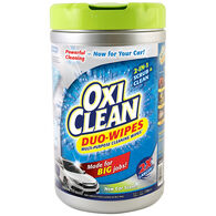 OxiClean Duo-Wipes Multi-Purpose Cleaning Wipes, 30-count