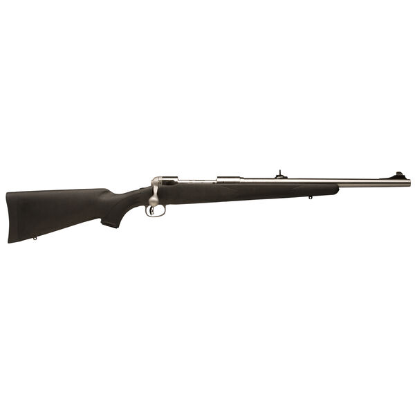 Savage Model 116 Alaskan Brush Hunter Centerfire Rifle