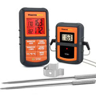 ThermoPro TP08S Dual-Probe Digital Wireless Meat Thermometer