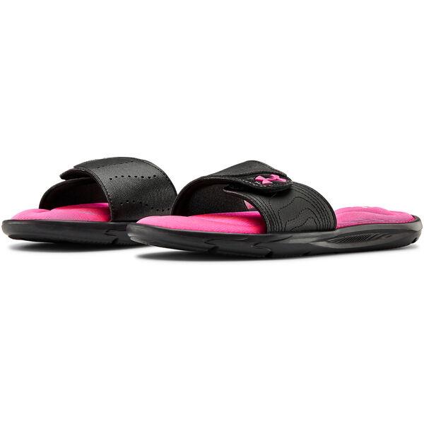 Under Armour Girls' Ignite IX Slide Sandal