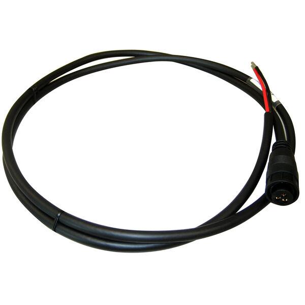Raymarine 3-Pin 12V / 24V Power Cable