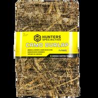 Hunter's Specialties Burlap Material, Advantage Max-5