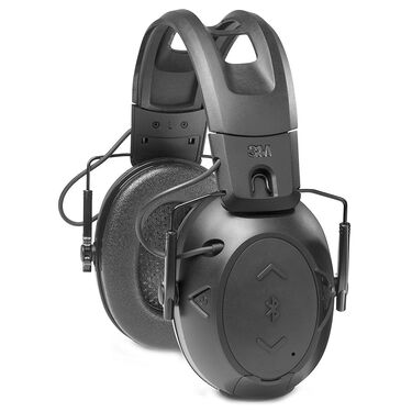 Peltor Sport Tactical 500 Electronic Hearing Protector, 1-Pack