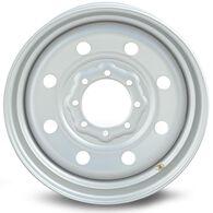 Boar Trailer Wheel, Evron Single 19.5 x 6 4.75 Center-Bore