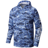 Columbia Men's Super-Terminal Tackle Pullover Hoodie