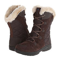 Columbia Women's Ice Maiden II Boot