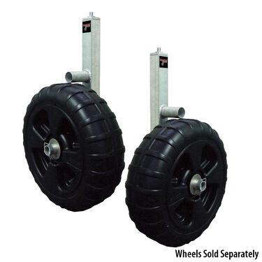 Quality Mark SmarteJack Boat Lift/Dock Wheel Kit