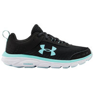 Under Armour Women's Charged Assert 8 Low Running Shoe