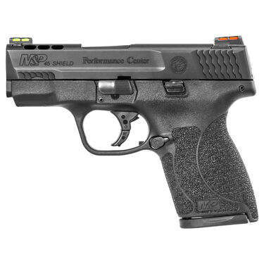 Smith & Wesson M&P45 Shield Performance Center Ported Handgun