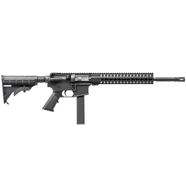 CMMG Mk9 T Centerfire Rifle