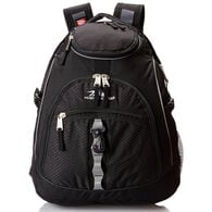 High Sierra Access Backpack, Black