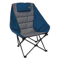 Scoop Quad Chair