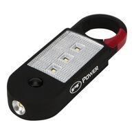 Performance Tool 2-In-1 LED Carabiner Light