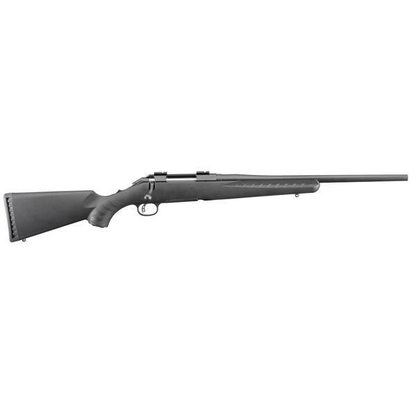 Ruger American Rifle Compact Centerfire Rifle