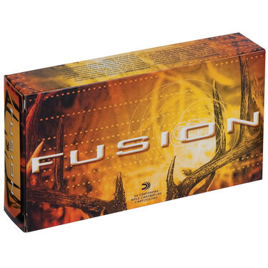 Fusion Rifle Ammunition, .30-30 Win, 170-gr., FN
