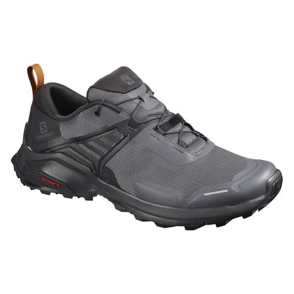 Salomon Men's X Raise Low Hiking Shoe