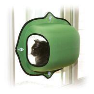 EZ Mount Window Pod, Green