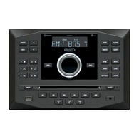 Jensen JWM60A Bluetooth® Wall Mount Stereo