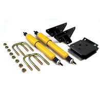Shock Kit for 2 3/8-Inch Axle Tube