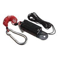 Fastway Zip Trailer Breakaway Cable & Switch - 6' Length