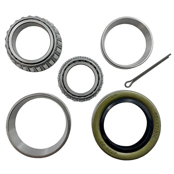 AP Products 014-3500 Bearing Kit for 3,500-lb. Axles