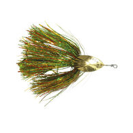 Joe Bucher Buchertail Tinsel Musky Bait